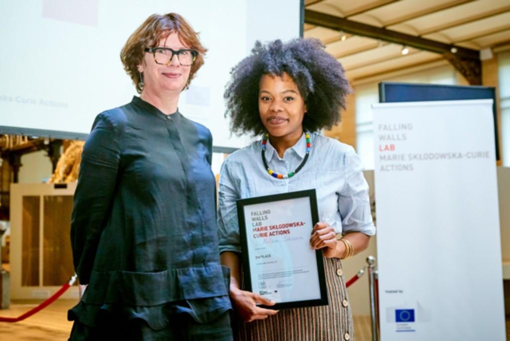 FWL-award-Sikosana-2018-2