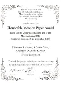 JMR_WCMNM2018_award