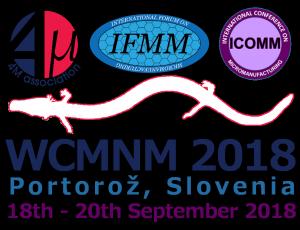 WCMNM2018 Logo